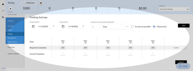 Field Evenly Screenshot-1