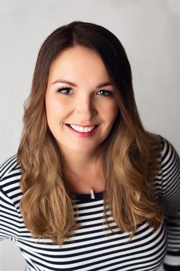 Lisa Wilding-Brown Headshot