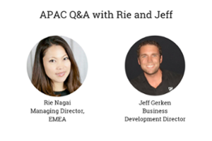 APAC Podcast